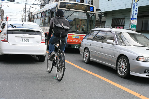 【自転車乗りの】公道車道の走り方105【鑑たれ】 [無断転載禁止]©2ch.netYouTube動画>16本 ->画像>139枚